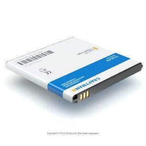 Аккумулятор для Acer Liquid E2 Duo 1750mah Craftmann