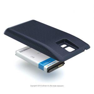 Аккумулятор Samsung Galaxy S5 SM-G900i 5600mah Craftmann черный