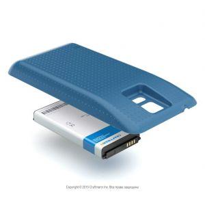Аккумулятор Samsung Galaxy S5 SM-G900i 5600mah Craftmann синий