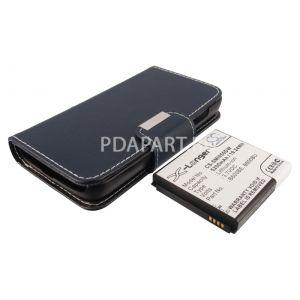 аккумулятор Samsung Galaxy S4 i9500 5200мАч CS-SMI950DW