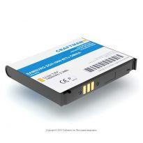 Аккумулятор Samsung i8000, i900 1450mah Craftmann