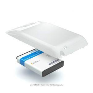 Аккумулятор Samsung Galaxy Note 5000mah Craftmann белый