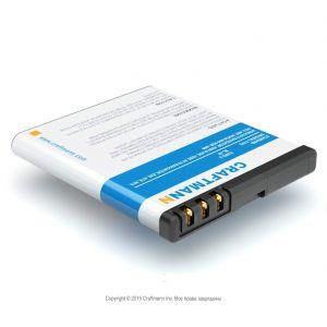 Аккумулятор Nokia BL-5F 1000mah Craftmann