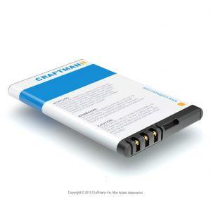 Аккумулятор Nokia BL-4CT 850mah Craftmann