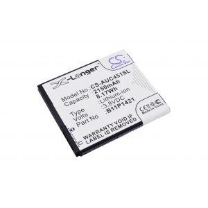 Аккумулятор Asus ZenFone C 2150mah CS