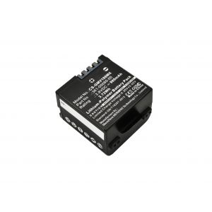Аккумулятор Garmin VIRB X, VIRB XE 980mah