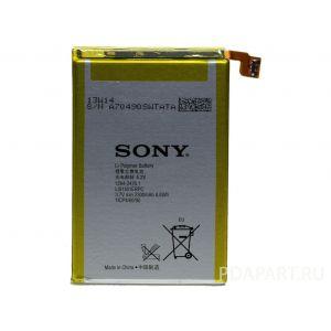 аккумулятор Sony Xperia ZL C6502/ C6503/ C6506 2300mah оригинал