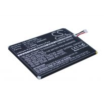 Аккумулятор Lenovo IdeaPad A2, A2107, A2207 3200mah CS