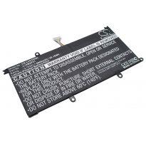 Аккумулятор Lenovo IdeaPad K3 Lynx, K3011 6800mah CS