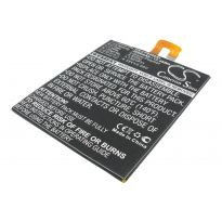 Аккумулятор Lenovo IdeaPad 2 A7, S5000 3550mah CS