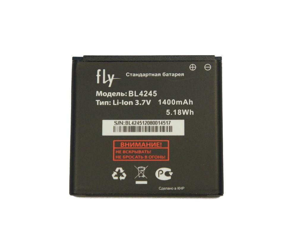 Аккумулятор Fly IQ256 Vogue 1400mah