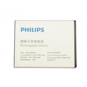 Аккумулятор Philips Xenium W536 1630mah