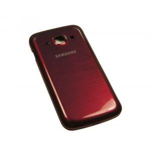 Крышка аккумулятора Samsung Galaxy Ace 3 S7270 красная