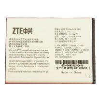 Аккумулятор Билайн Про, ZTE Blade Q Lux 2200мАч