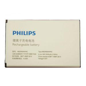 Аккумулятор Philips S398 2040mah