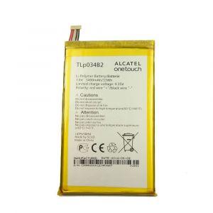 Аккумулятор Alcatel OneTouch 8020, 8020D HERO, 7050Y POP S9 3400mah