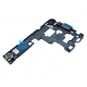 часть корпуса LG E975 Optimus G задняя черная