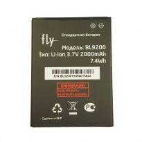 Аккумулятор Fly FS504 Cirrus 2 2000mah