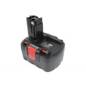Аккумулятор Bosch 2607335275, 2607335685, 2607335686, 2607335711 2000mah