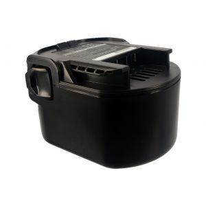 Аккумулятор AEG B1214G, B1215R, B1220R, M1230R 1500mah