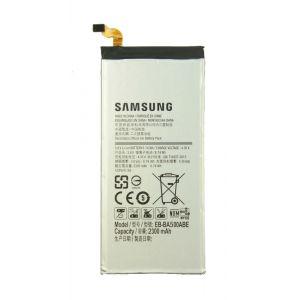 Аккумулятор для Samsung Galaxy A5 SM-A500F 2100mah