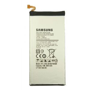 Аккумулятор для Samsung Galaxy A7 SM-A700 2600mah