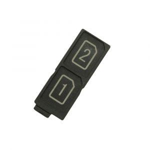 Держатель двух Sim карт Sony Xperia Z5 Dual, Z5 Premium Dual