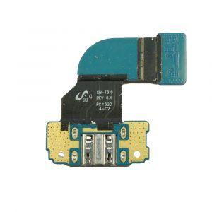 Шлейф Samsung Galaxy Tab 3 8.0 Wi-Fi SM-T310 с разъемом зарядки