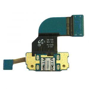 Шлейф Samsung Galaxy Tab 3 8.0 3G SM-T311 с разъемом зарядки
