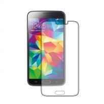 Защитное стекло Samsung Galaxy S5, 0.33 мм, прозрачное, AnyScreen