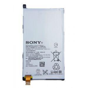 Аккумулятор Sony Xperia Z1 Compact D5503, Z1 mini 2300mAh
