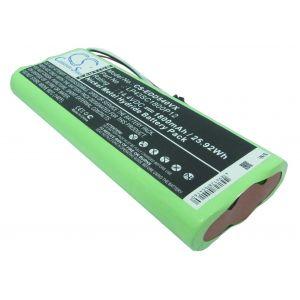 Аккумулятор Ecovacs Deebot D54, D55, D56, D57, D58 1800mah