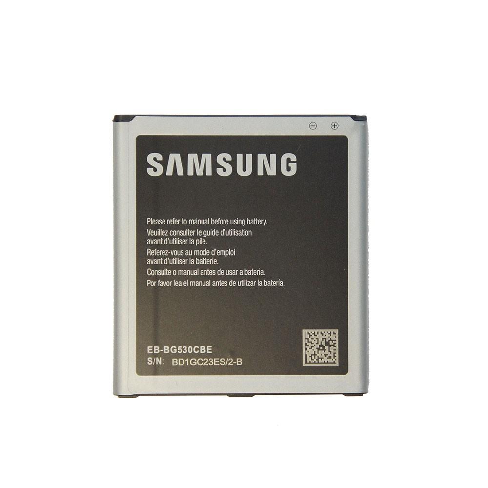 Аккумулятор Samsung Galaxy J3 (2016), J5, Galaxy Grand Prime 2600mah