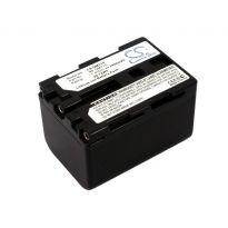 аккумулятор Sony NP-QM71D 2800mah CS-QM71D