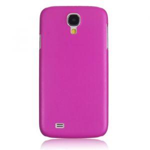 чехол Samsung Galaxy S4 i9500 - ENSI ультра тонкий 0.3мм розовый