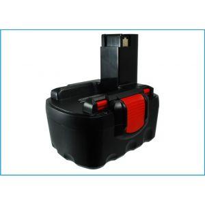 Аккумулятор Bosch 2607335261, 2607335273, 2607335709, BAT139 3000mah