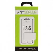 Защитное стекло Sony Xperia M5 0.33 мм, прозрачное, AnyScreen