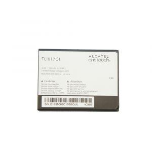 Аккумулятор Alcatel OneTouch 5017D Pixi 3 (4.5) LTE 1780mah