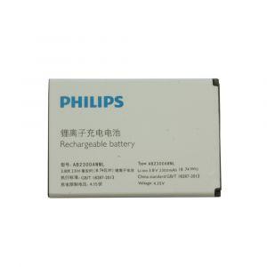 Аккумулятор Philips Xenium S396 2300mah