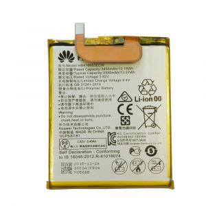 Аккумулятор Google Nexus 6P 3450mah