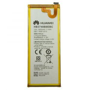 Аккумулятор Huawei Ascend G7 3000mah