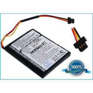 аккумулятор TomTom One 140 950mah CS-TM140SL