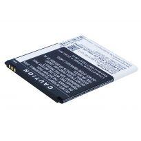 Аккумулятор Explay Fresh, Vega, Micromax A120 2000mah CS