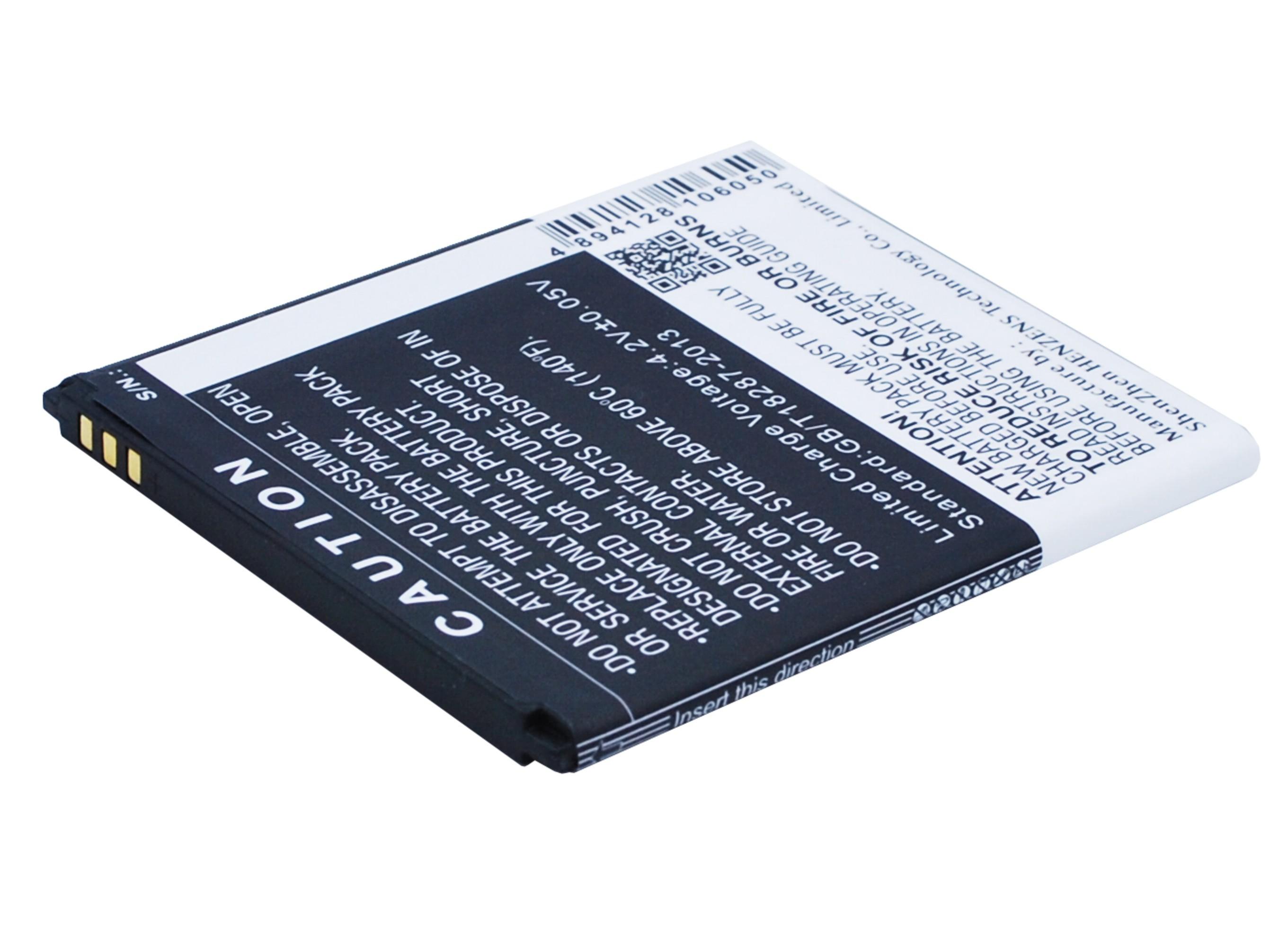 Аккумулятор для Explay Fresh, Vega, Micromax A120 2000mah CS CameronSino