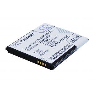 Аккумулятор Samsung Galaxy Core Prime, Galaxy J2 2000mah CS