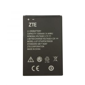 Аккумулятор ZTE Blade A3 1200mah