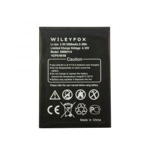 Аккумулятор Wileyfox Swift 2500mah