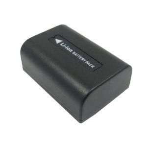 Аккумулятор Sony NP-FV30, NP-FV50, NP-FV70 600mah CS