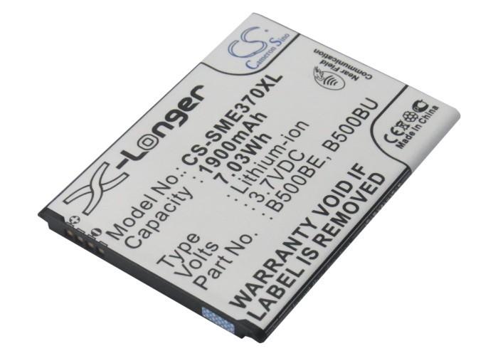 Аккумулятор для Samsung Galaxy S4 mini i9190 c NFC 1900mah CS CameronSino