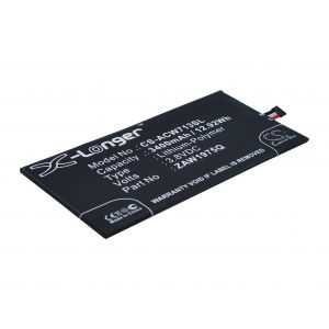 Аккумулятор Acer Iconia Tab 7 A1-713 3400mah CS